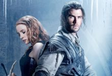 Review: The Huntsman: Winter's War