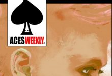 Review: Aces Weekly Volume 21