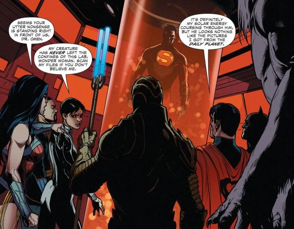 Batman/Superman #32