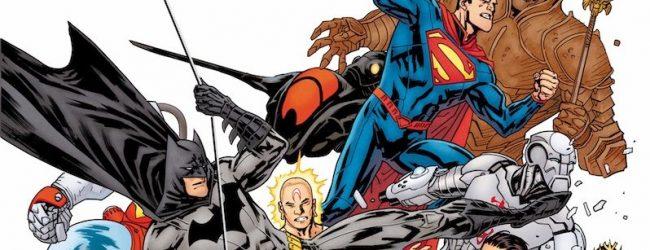 Review: Batman/Superman #32