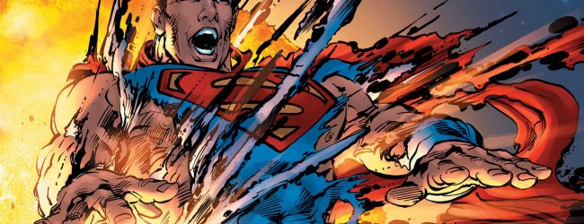 Review: Superman: The Coming of the Supermen #4
