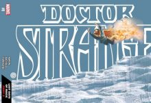 Review: Doctor Strange #8