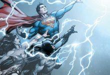 Review: DC Universe: Rebirth #1