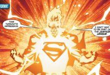 Review: Superman/Wonder Woman #29
