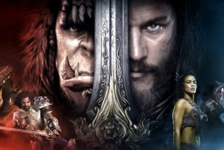 Film Review: Warcraft Is An Epic Fail