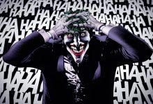 The Killing Joke: DC's Next Animated Movie