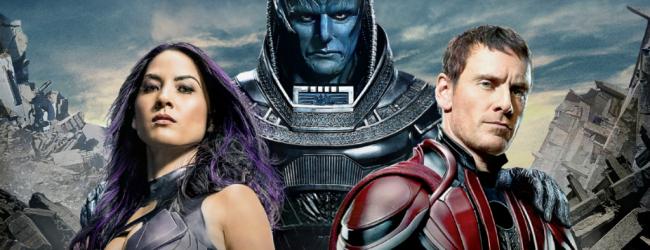 ComiConverse May Film Preview: The Apocalypse Has Begun