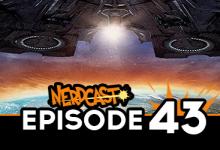 Nerdcast: Episode 43 (Independence Day: Resurgence)