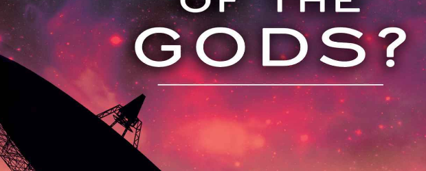 Book Review: Signs of the Gods
