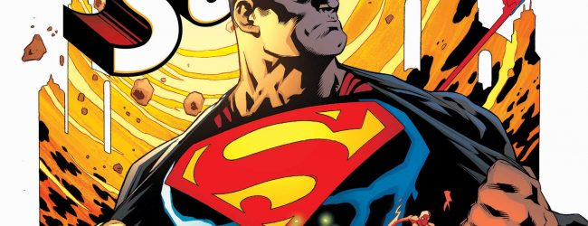 Review: Superman #1