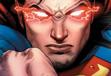 Review: Superman: Rebirth #1