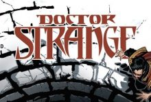 Review: Doctor Strange #9