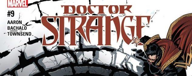 Review: Doctor Strange #9