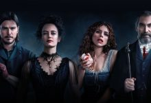 How Classic Literature Was Woven Into Penny Dreadful