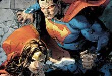Review: Action Comics #960