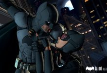 Batman: The TellTale Series Review