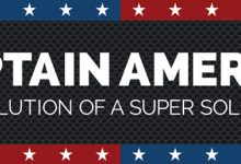 Captain America: Marvel's Super Soldier