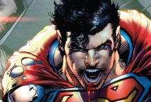 Review: Superman: The Coming of the Supermen #6