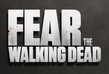 Fear The Walking Dead: Art Released For Comic-Con 2016