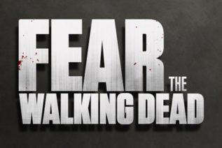 Fear The Walking Dead: Art Released For Comic-Con 2016