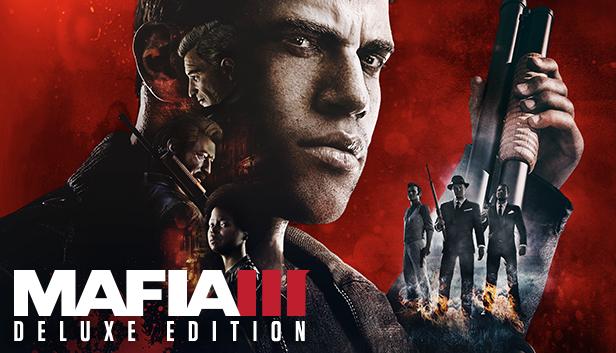 Mafia 3 Games