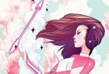 Review: MMPR: Pink #2