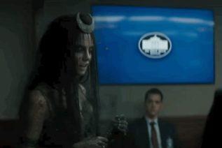 Suicide Squad: New Enchantress Clip On Jimmy Kimmel