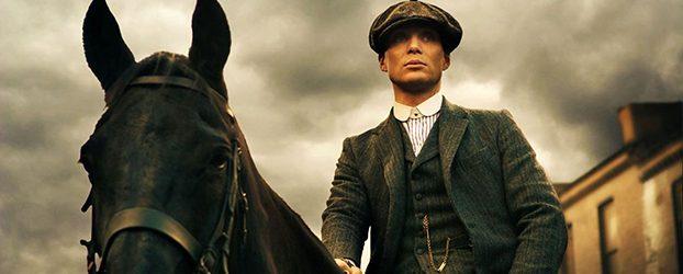 Series Review: Meet the Peaky Blinders!