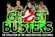 The Evolution Of Ghostbusters Gear