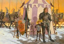 Book Review: A Knight Of The Seven Kingdoms