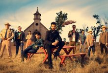 Preacher Review: 'Sundowner'