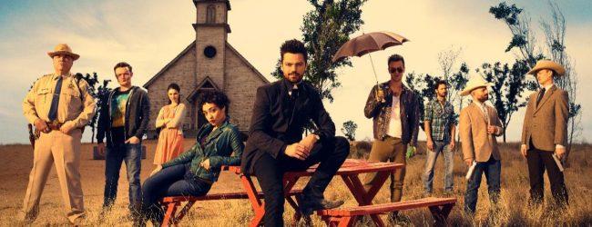 Preacher Review: 'Sundowner'
