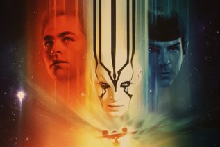 Film Review: Star Trek Beyond