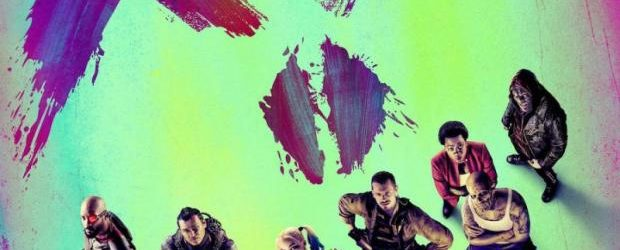 Suicide Squad: New International Trailer Breaks