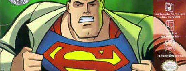 Ranking The Worst Superhero Games Ever – Part 1