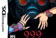 Game Review: 999 (Nine Hours – Nine Persons – Nine Doors)