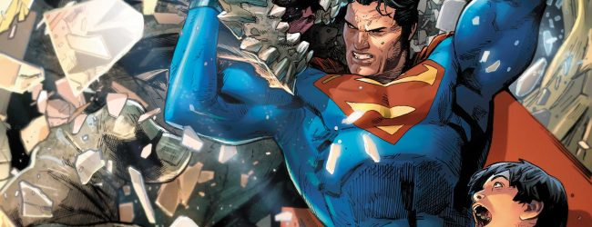 Review: Action Comics #961