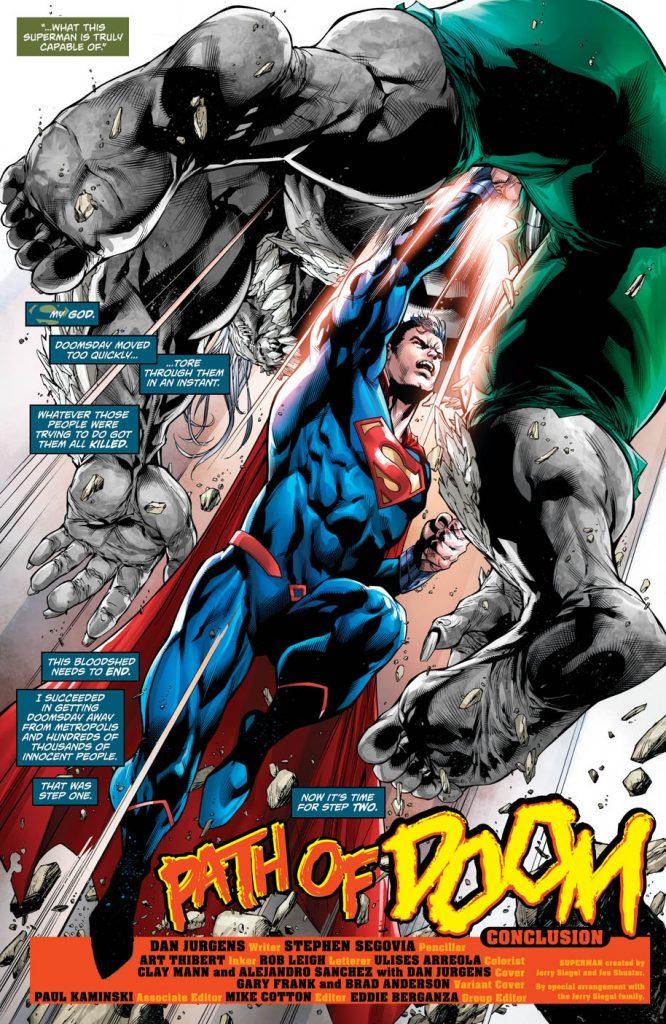 Action Comics #962