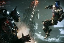 Looking Back At Batman: Arkham Knight