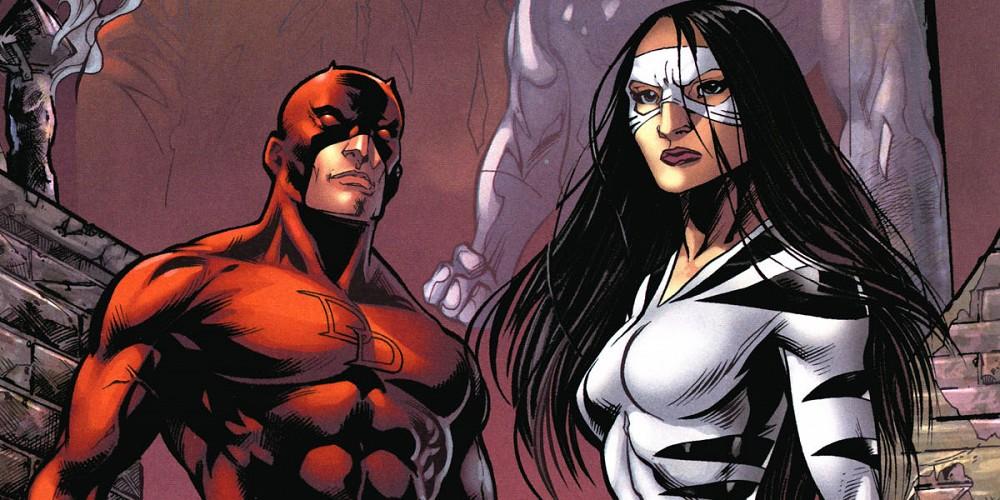 Marvel Netflix Daredevil White Tiger