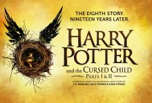 Harry Potter and the Cursed Child: A Punch To Your Childhood