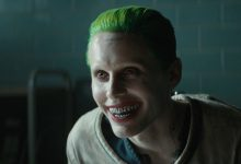 "Suicide Squad: ""A Lot"" Of Jared Leto's Scenes Cut"