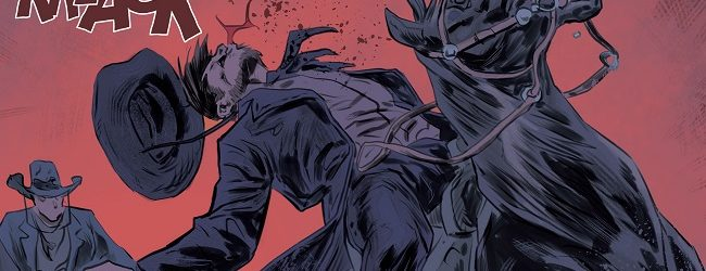 Review: Lucas Stand #3