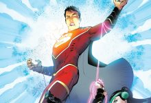 Review: New Super-Man #2