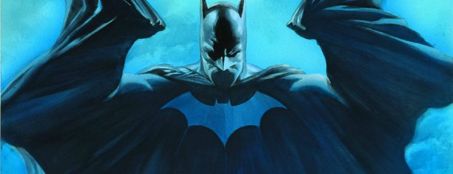 Looking Back At Batman RIP By Grant Morrison