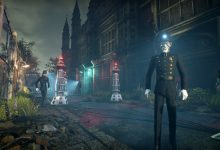 Game Review: We Happy Few
