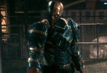 Deathstroke: Ben Affleck Solo Batman Movie Villain Revealed