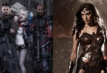 Wonder Woman's Patty Jenkins Loved Suicide Squad
