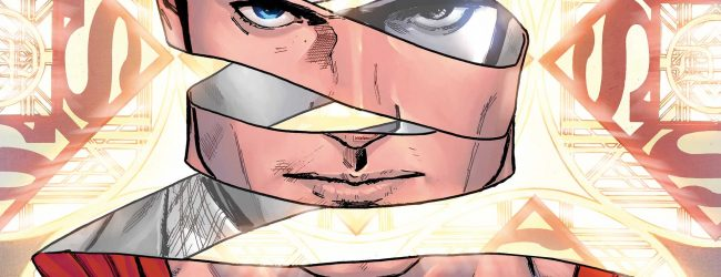 Review: Action Comics #964