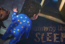 Game Review: Among The Sleep
